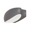 Rabalux 8705 - LED Kültéri fali lámpa BRISTOL 1xLED/9W