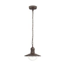 Rabalux 8737 - Kültéri lámpa OSLO 1xE27/60W kültéri világítás