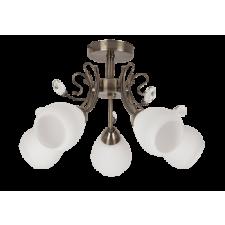 RÁBALUX Rábalux 7045 Susan Függeszték E27 5X60W, bronz világítás