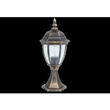 RÁBALUX Rábalux 8383 Toronto Kültéri talpas E27 1X100W, antik arany, Ip44 kültéri világítás