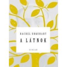Rachel Urquhart A látnok irodalom