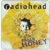 Radiohead Pablo Honey (CD)
