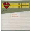 Ragasztókocka - 1,5mm - 3D Ragasztókocka 5 x 5 mm, holland