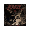 Rage The Devil Strikes Again (Digipak) (CD)