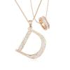 Ragyogj.hu - Swarovski Fashion- fehér-Swarovski kristályos - nyaklánc