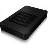"""RaidSonic IB-289U3 - USB 3.0 Keypad encrypted enclosure for 2.5"""" SATA SSD/HDD"""