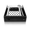 RaidSonic Icy Box IB-2216StS 2,5'' SATA, fekete merevlemez keret
