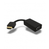 RaidSonic IcyBox HDMI (A-Type) to VGA Adapter Cable
