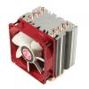 RAIJINTEK Aidos CPU hűtő - 92mm