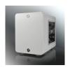 RAIJINTEK METIS Mini-ITX fehér ablakos (0R200040)