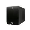 RAIJINTEK METIS Mini-ITX Fekete (0R200011)