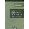 Rajkó Andrea, S. Nagy Katalin Művészettörténet II.