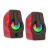 RAMPAGE RMS-G7 Falsetto RGB Speaker Red (30257)