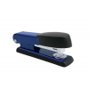 "RAPESCO Tűzőgép, 24/6, 26/6, 25 lap, fém, RAPESCO ""Bowfin Half-Strip"", kék"