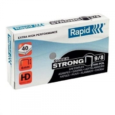 Rapid Super Strong 9/8 tűzőgép