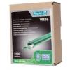Rapid VR16 PVC Kerítés rögzítő gyűrű, 3190 db