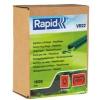 Rapid VR22 PVC Kerítés rögzítő gyűrű, 1600 db