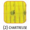Rapture EVOKE WORM 10cm CHARTREUSE 8db PLASZTIK CSALI