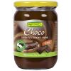 Rapunzel bio Csokoládékrém 500 g, vegán
