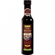 Rapunzel bio Modenai balzsamecet olaj és ecet