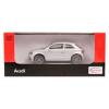 Rastar Audi A1 fém autómodell - 1:43, többféle színben