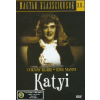 Ráthonyi Ákos Katyi (DVD)