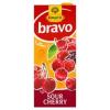 Rauch Bravo meggy ital cukorral és édesítőszerekkel, C-vitaminnal 1,5 l
