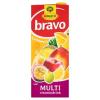 Rauch Bravo vegyes gyümölcsital cukorral és édesítőszerekkel, 9 vitaminnal 1,5 l