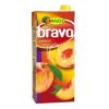 """Rauch Gyümölcslé, 25%, 1,5 l, RAUCH """"Bravo"""", őszibarack"""