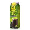 "Rauch Gyümölcslé, 25%, 1 l, RAUCH ""Happy day"", fekete ribizli"