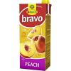 Rauch Gyümölcslé, 25 százalék , 1,5 l, RAUCH Bravo, őszibarack (KHI162)
