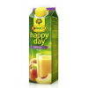 """Rauch Gyümölcslé, 50%, 1 l, RAUCH """"Happy day"""", őszibarack"""