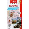 Ravenna térkép - Belletti