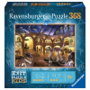 Ravensburger Exit KIDS Puzzle: Night at the Museum 368 darab