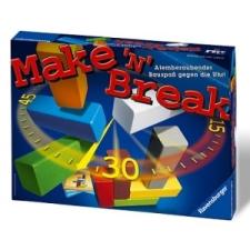 Ravensburger Make'n'Break társasjáték