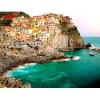 Ravensburger Puzzle 2000 db - Cinque Terre