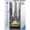 Ravensburger Ravensburger 1000 db-os Panoráma puzzle - New York Taxi (15119)