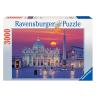 Ravensburger Ravensburger 3000 db-os puzzle - Szent Péter-bazilika (17034)
