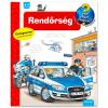 Ravensburger Ravensburger: Mit miért hogyan 48. - Rendőrség