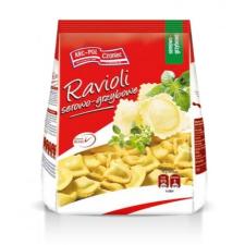 Ravioli sajtos-gombás 250g tészta