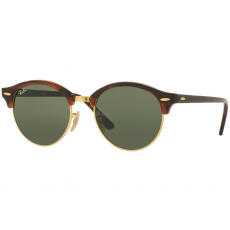 Ray-Ban Clubround Classic RB4246 990