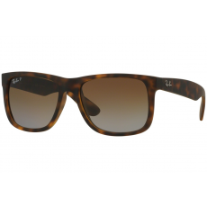 Ray-Ban Justin RB4165 865/T5 Polarized