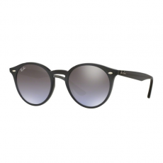Ray-Ban RB2180 623094 OPAL GREY VIOLET GRAD BROWN MIRROR SILVER napszemüveg