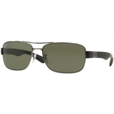 Ray-Ban RB3522 004/9A Polarized