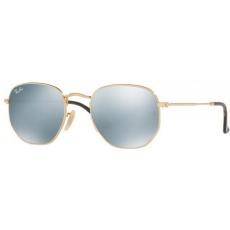 Ray-Ban RB3548N 001/30 GOLD GREY FLASH napszemüveg
