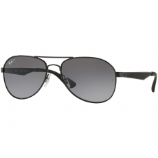 Ray-Ban RB3549 002/T3 Polarized