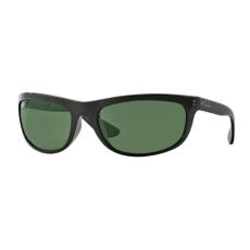 Ray-Ban RB4089 601/58 BLACK CRYSTAL GREEN POLARIZED napszemüveg