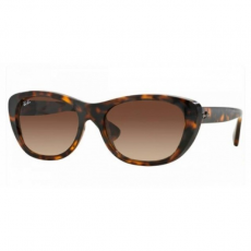 Ray-Ban RB4227 710/13 LIGHT HAVANA BROWN GRADIENT napszemüveg