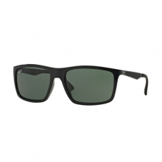 Ray-Ban RB4228 601/71 BLACK GREEN napszemüveg