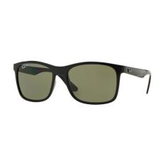 Ray-Ban RB4232 601/9A BLACK POLAR GREEN napszemüveg